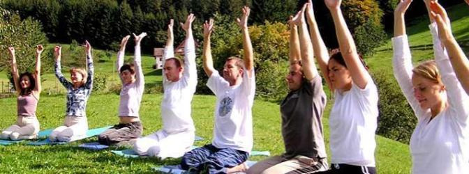 Ritorna Happiness Program: vivere con gioia e fiducia in se stessi!